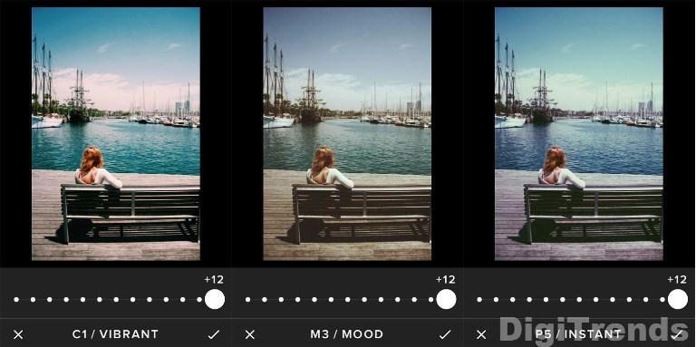 обработка онлайн фото фильтры
