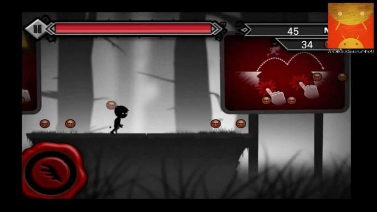 Лимбо Игра Андроид