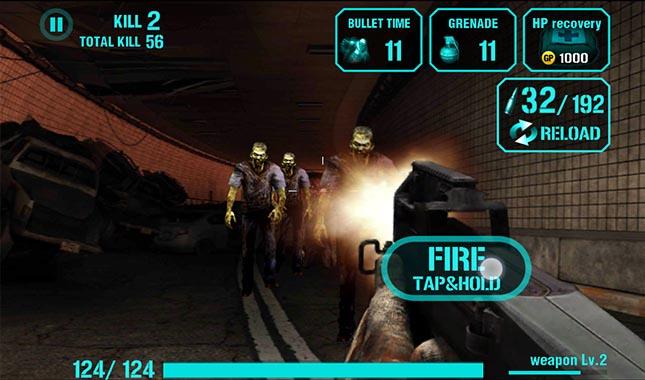 Скачать Игру Зомби Стрелялки На Андроид Бесплатно - фото 4
