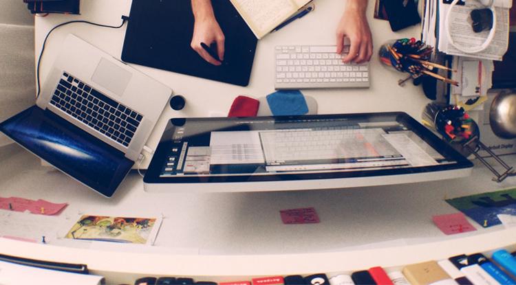 Что нужно веб дизайнеру для работы