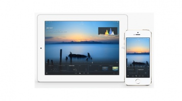 lightroom для ipad, lightroom для ios, скачать Lightroom для iPad